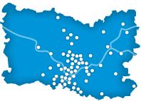 voir la carte interactive du patrimoine